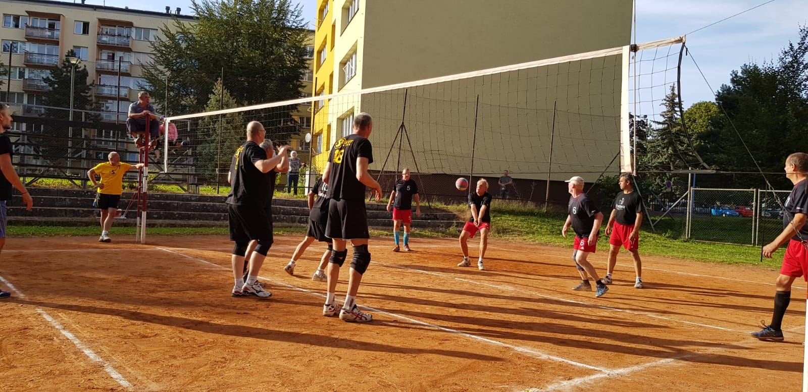 Opava Cup 09